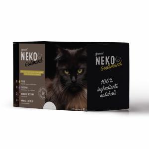 Bustine Gatto - Umido gatto bustine cruelty free