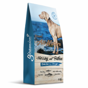 Crocchette Grain Free Cani