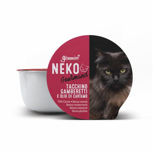 Vaschette Gatto - Umido gatto in Vaschette Grain free